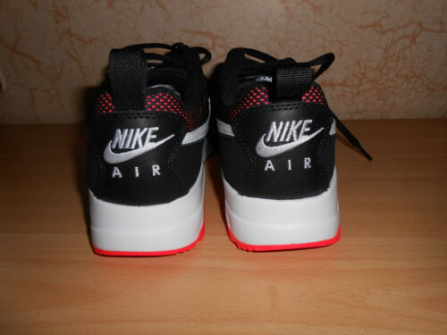 Baskets Noir corail Fluo Neuves 40 blanc Muse Pointure Air Max Nike HwrIqH