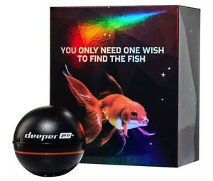 Deeper - ProPlus Fishfinder 2020 Winter Promo Pack BRAND NEW - ITGAM0940
