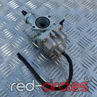 26mm PZ26 CHINESE IMPORT PIT DIRT BIKE CARB CARBURETTOR 110cc 125cc PITBIKE