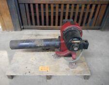 Holland Furnace Company Oil Burner Mcg1 A771739 Ge Motor 5kh45ab1773y 18hp