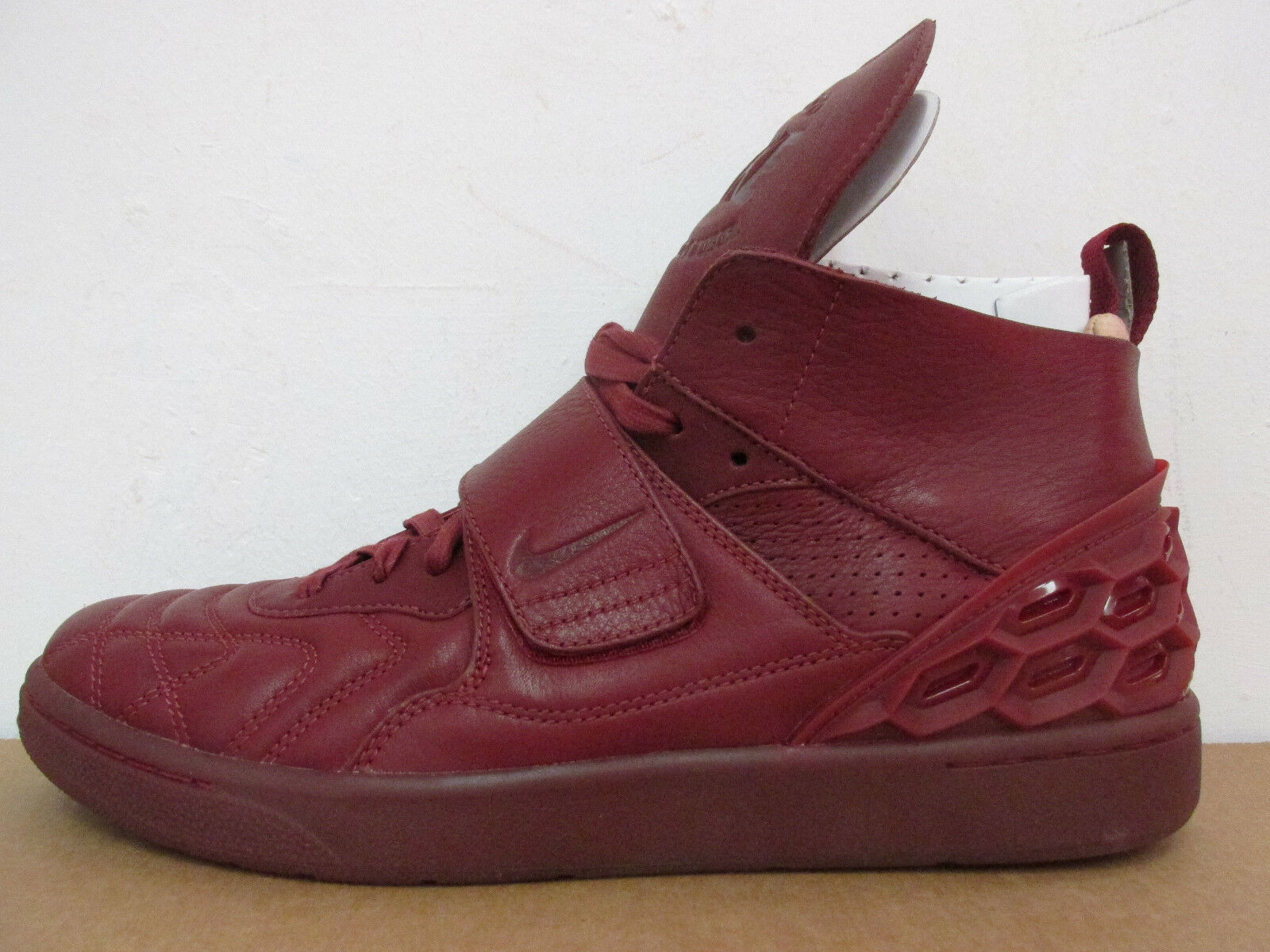 Nike Lab Tiempo Vatta  Uomo Hi Sneakers Top Trainers 840482 600 Sneakers Hi Schuhes CLEARANCE 682135