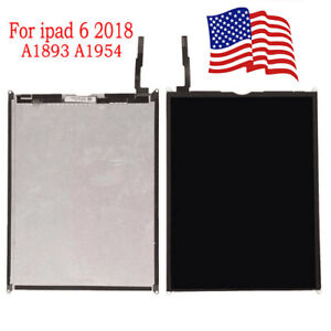 1x-For-iPad-6-2018-A1893-A1954-LCD-Display-amp-Touch-Screen-Digitizer-Glass-Panel-US