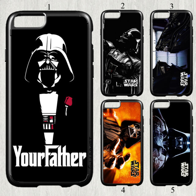 Star Wars Stormtrooper Darth Vader Phone Case Cover For iPhone ,Samsung And Htc