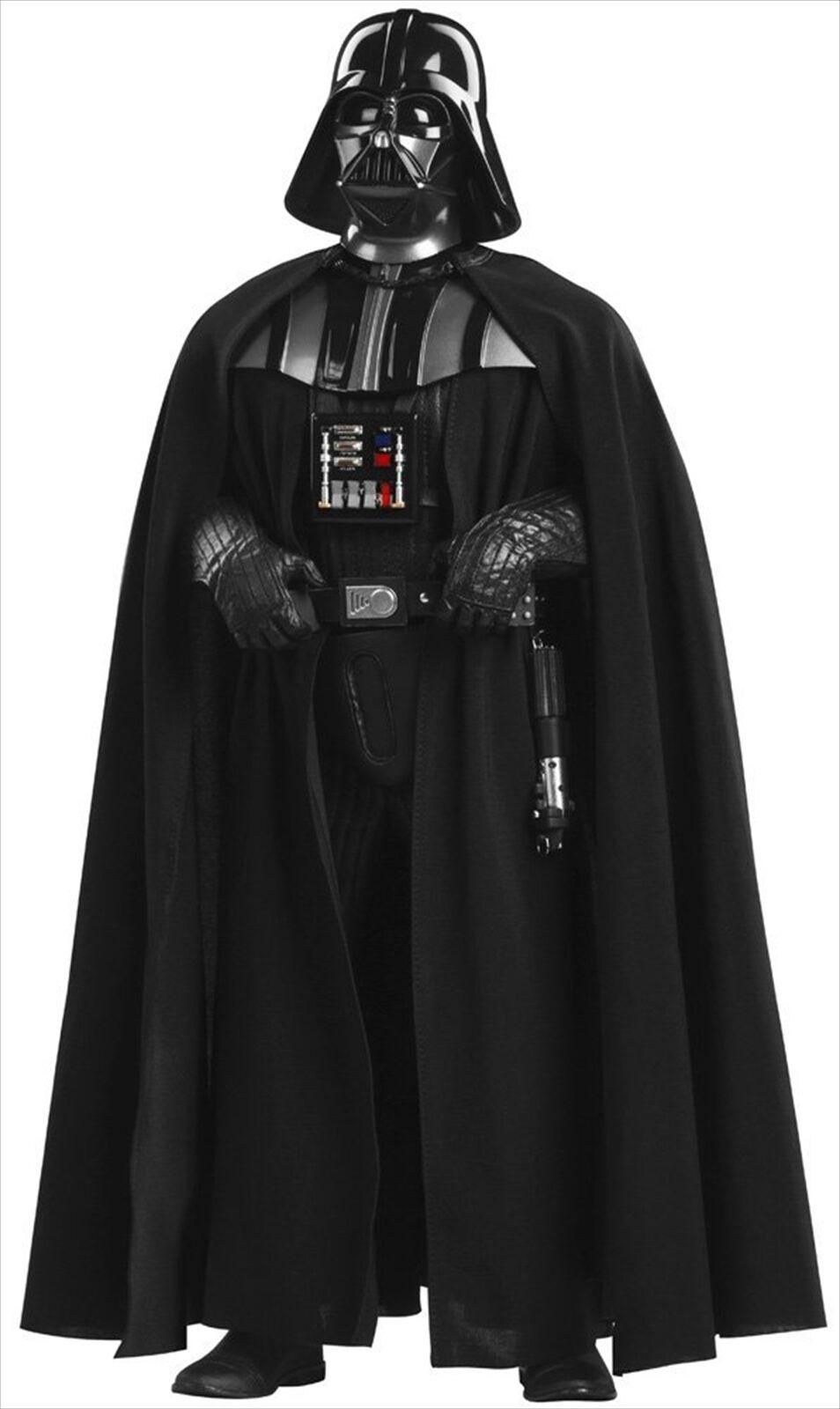 Sideshow Star Wars Lord of Sith Darth Darth Darth Vader Return of the Jedi 1/6 Action Figure 2c8f3b