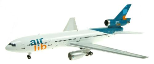 INFLIGHT 200 IFDC10777 1//200 AIR LIB DC-10-30 F-GPVC