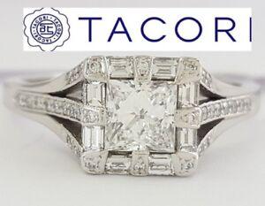 1-12-ct-TACORI-HT-2525-18K-Princess-Diamond-Halo-Engagement-Ring-E-VS1-Rtl-8-5K