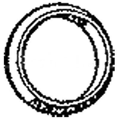Pate pipe seal