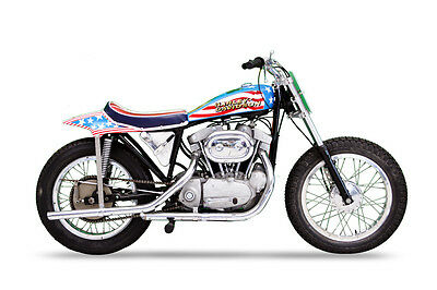 141491 EVEL KNIEVEL WHEELI STUNTMAN MOTORCYCL BIKE Decor Wall Print POSTER