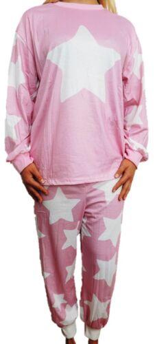 Toller Mädchen Schlafanzug Pyjama Größe 140 146 152 158 164 170 176 182 188