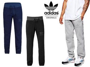 cheapest price on wholesale where to buy Détails sur Adidas Originals Survêtement Pantalon De Sport Pantalon SPO  Sweat Pantalon De Survêtement Gym- afficher le titre d'origine