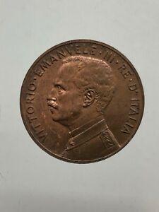 5-Cents-forward-1918-FDC-Red-Surveying-Kingdom-D-039-Italia-Vittorio-Emanuele-III