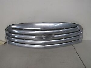 2006-2007-2008-2009-2010-CHEVY-HHR-FRONT-GRILL