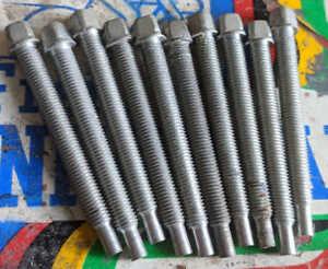 One-pair-set-screws-7-32-034-x-32tpi-x-2-034
