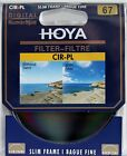 HOYA CPL 67mm Filter Circular Polarizing CIR-PL Filter