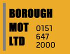 boroughmot