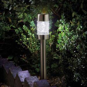 Radiance-Super-Bright-5Lumen-Solar-Garden-Stake-Light-Supports-Macmillan-Charity