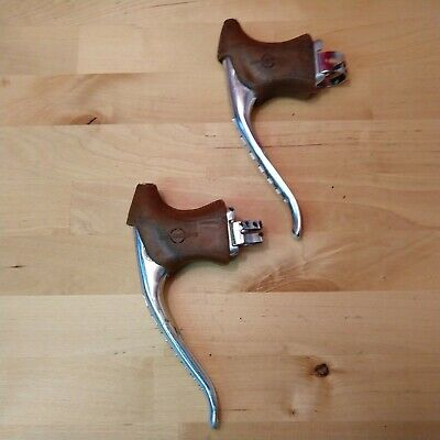 NEW pair genuine DIA COMPE replacement hoods for aero drop bar road brake levers