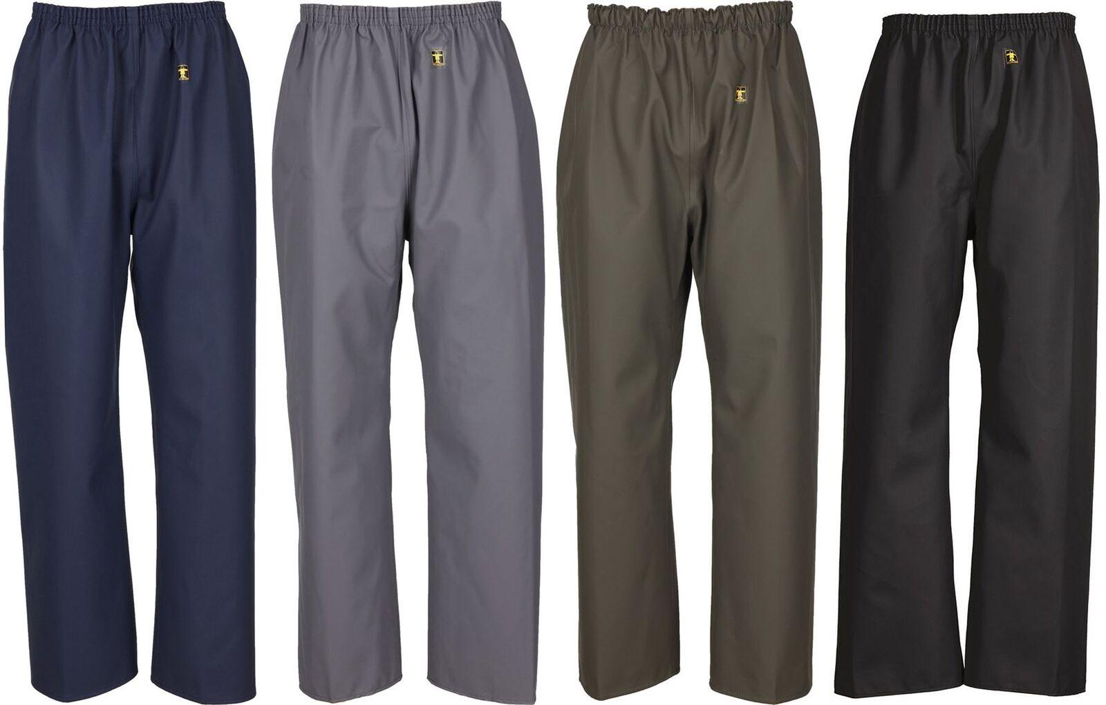 Guy Cotten Pouldo Trousers Glentex   waterproof Clothing