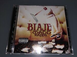 CD-BIAJE-Madd-Rapps-2000-Steel-Reel-Ent-Sealed-Oakland-Cali-Rap-G-Funk