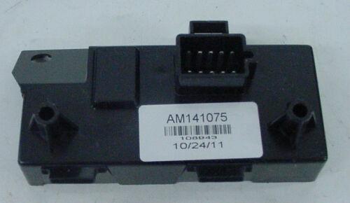 JOHN DEERE OEM Electrical Control Unit AM141075 X 300 304 320 324 340 500 540