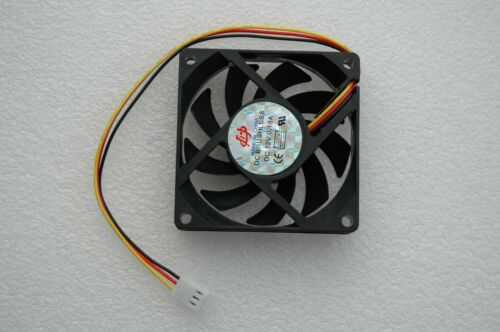 3Pin 70X70X15mm 12V 70MM Cooling Fan FAST shipping from USA