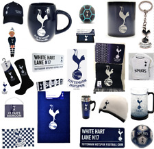 TOTTENHAM HOTSPUR F.C SPURS - Official Football Club Merchandise Gift Xmas