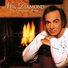 NEIL DIAMOND - THE CHRISTMAS ALBUM CD NEW! BRAND NEW SHIPS FAST/FREE   #32