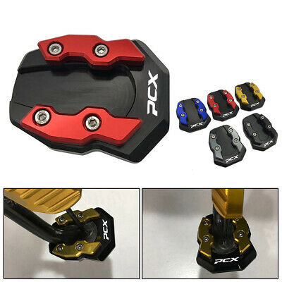 For Honda PCX 150 125 2019 2020 CNC Foot Side Stand ...