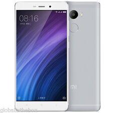 """Original Xiaomi Redmi 4 MIUI 8 Smartphone 16GB 5"""" Snapdragon 430 4G 4100mAh NEW"""