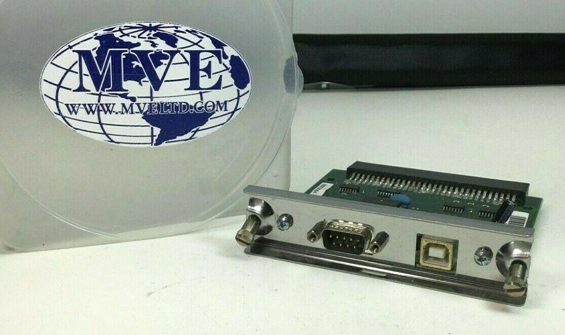 OLIVETTI 475989W PR2E S10E USB-RS121 INTERFACE CARD