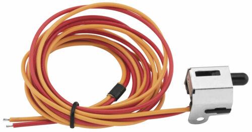 Mechanical Stop Light Switch Twin Power RPLS71590-92