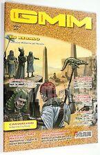 GMM GAME MASTER MAGAZINE n. 3 Maggio-Giugno 2006 Rivista Giochi di Ruolo GDR