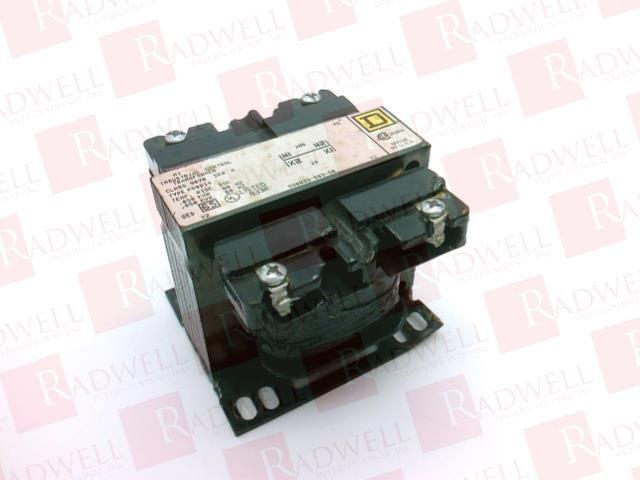 SCHNEIDER ELECTRIC 9070-K50-D14   9070K50D14 (USED TESTED CLEANED)