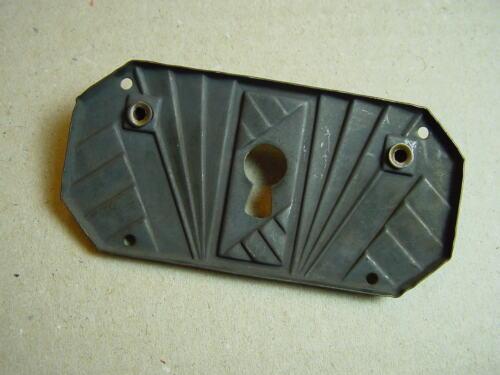 Schubladengriff,Griff f Hängegriff Art Deco,Möbelgriff Schublade. Truhengriff
