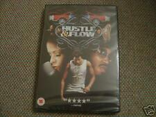 DVD: Hustle & Flow : Terrence Howard : Sealed