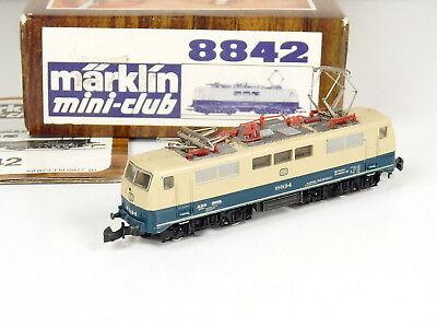 Märklin Spur Z 8842 E Lok der Baureihe 111  ---  423