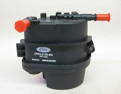 Original Kraftstofffilter 1677302 Ford Fiesta//Fusion 1,4 Diesel 68PS
