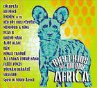 Rhythms del Mundo: Africa [Digipak] by Rhythms del Mundo (CD, Nov-2012, The End)