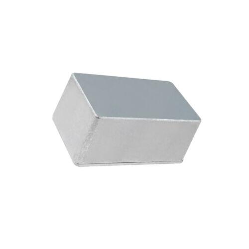 114mm Z BS15 Gehäuse 55mm Aluminium IP66 GAINTA universell X 64mm Y