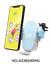 miniature 15 - Official BTS BT21 Fast Car Wireless Air Vent Mount Phone Charger +Freebie