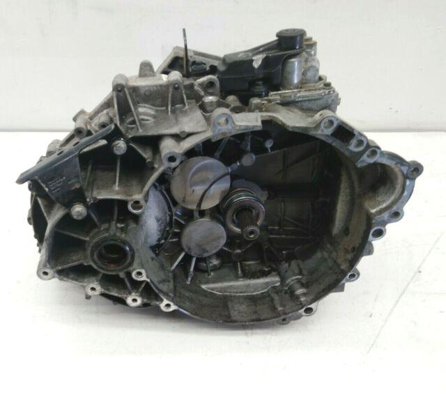VOLVO V70 S80 XC60 '09-14 D5 2 4 6 SPEED MANUAL GEARBOX 30783235 6G9R7002L  205HP