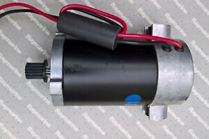 Raymarine-Autopilot-Linear-Drive-Unit-12v-Type-1-Motor-N001-Spares-Auto-Pilot10