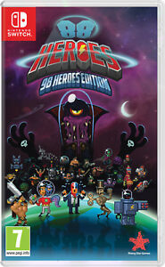 88-Heroes-98-Heroes-Edition-Nintendo-Switch-Game-BRAND-NEW-amp-SEALED