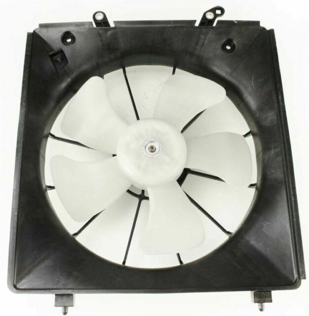 Radiator Cooling Fan For 98-2002 Honda Accord 99-2003