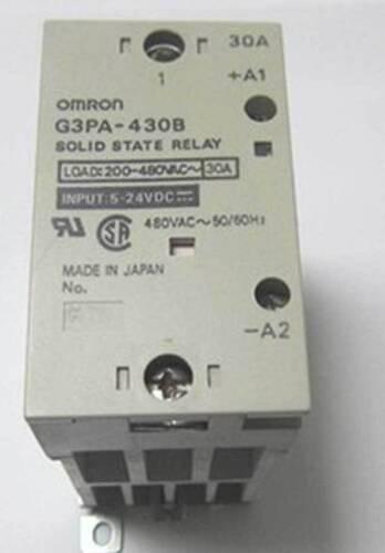 1PC NEW Omron G3PA-430B #017