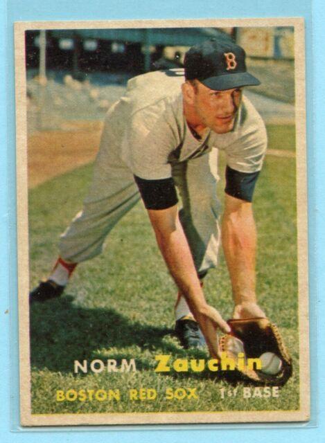 Norm Zauchin