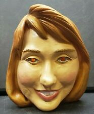Brand New Political Figure Hillary Clinton Deluxe Adult Mask