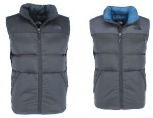 North uomini The Nuptse Iii Weste Vest Face fxqdnSRwHd