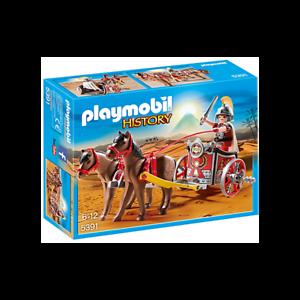 PLAYMOBIL® 5391 CUÁDRIGA ROMANA