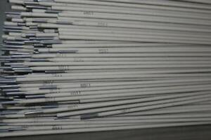 "JW Harris 7018 5//32/"" Welding Rods Electrodes High Quality Stick Rod 50 lbs"
